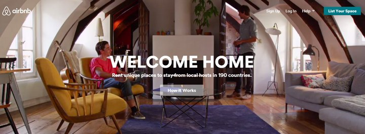 Airbnb_welcome