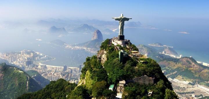 Ріо-де-Жанейро авіаквитки