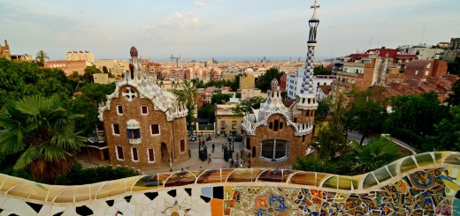 Барселона зі Львова