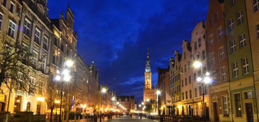Київ Варшава Гданськ