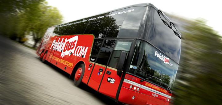 автобусні квитки по Польщі