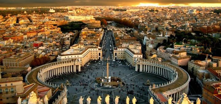 Рим Київ