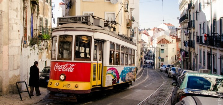 Авиакомпания Дарт открывает новый прямой рейс Киев - Лиссабон!