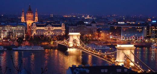 Київ Будапешт авіаквитки