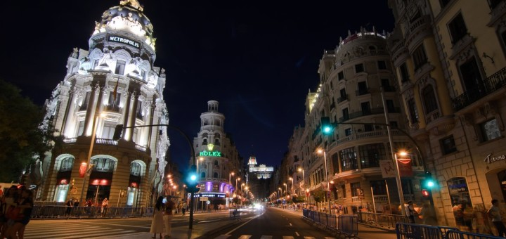 Мадрид, Берлин и Милан (или Рим) в одном путешествии из Львова – 5 авиабилетов от €84! -