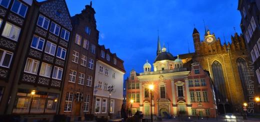 Королівська каплиця у Гданську