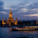 Bangkok Храм Ват Арун