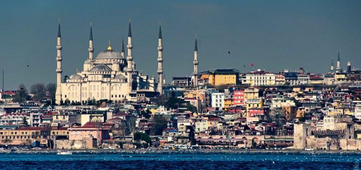 Pegasus: Авиабилеты в Стамбул из Украины от 59$ в две стороны!