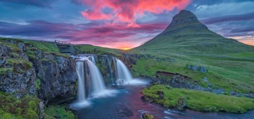 дешеві авіаквитки ісландія