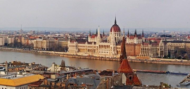 Київ - Угорщина