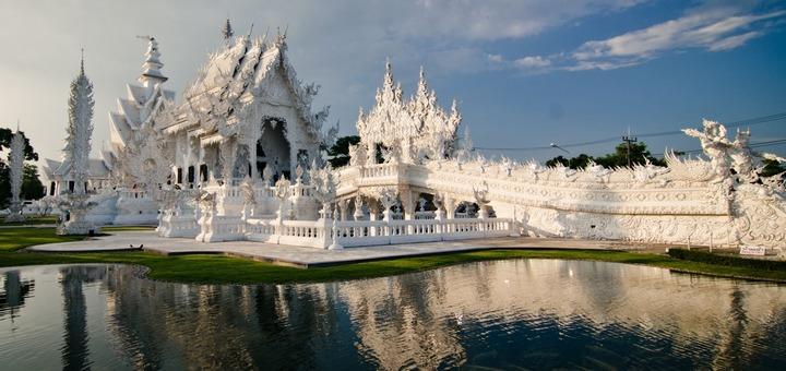 Чіанг Рай, Таїланд