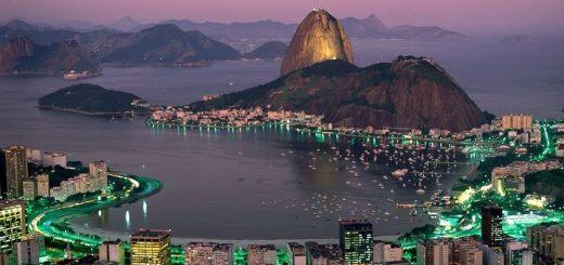 авіаквитки бразилія