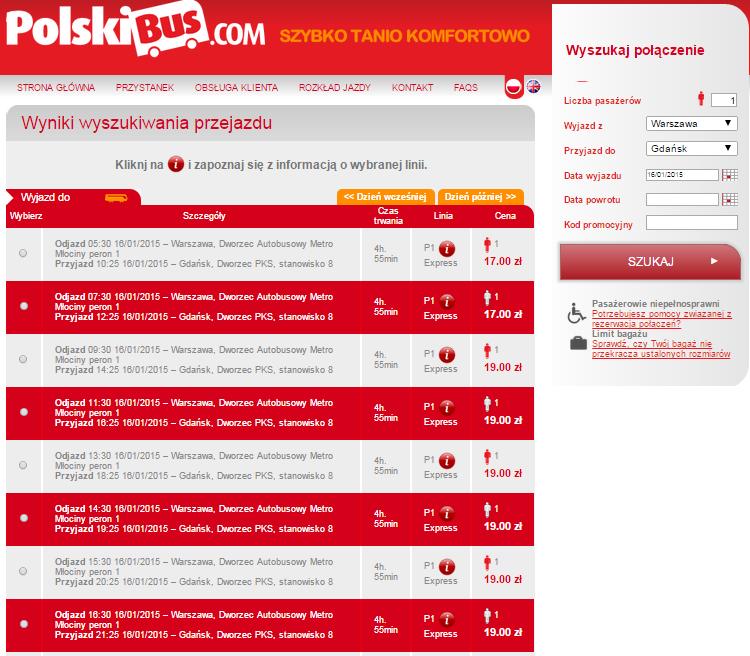 2015-01-07 23_11_49-Wyniki wyszukiwania przejazdu _ PolskiBus.com