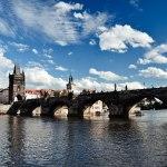 прага міст