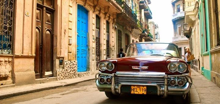 Авиабилеты с Киева на Кубу от 594€ в две стороны!