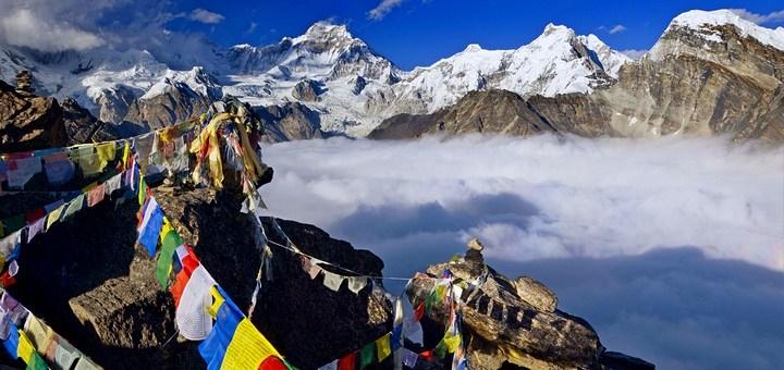 авіаквитки непал