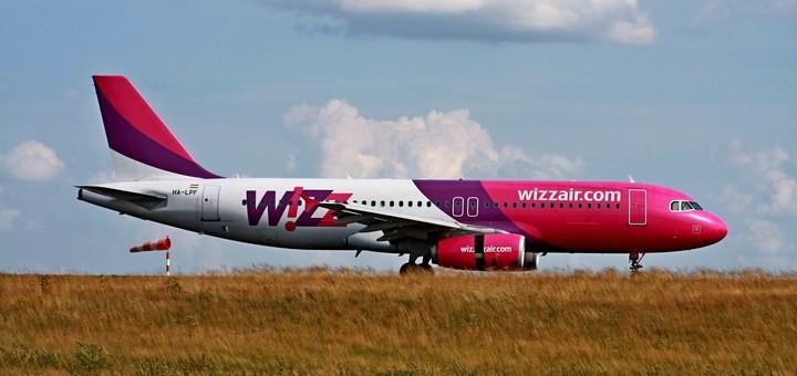Wizz Air открывает новый прямой рейс Киев - Гданьск!