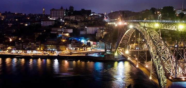 Порту Лісабон