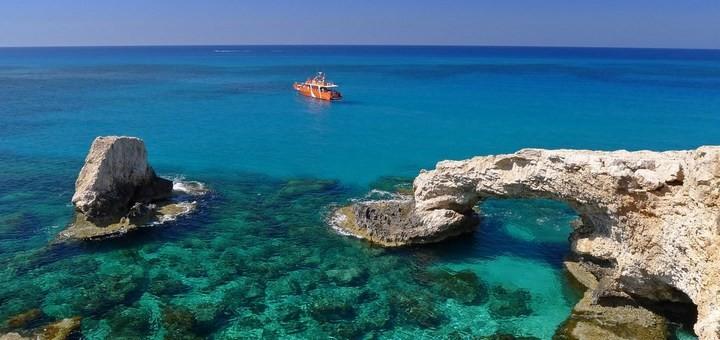 кіпр море авіаквитки