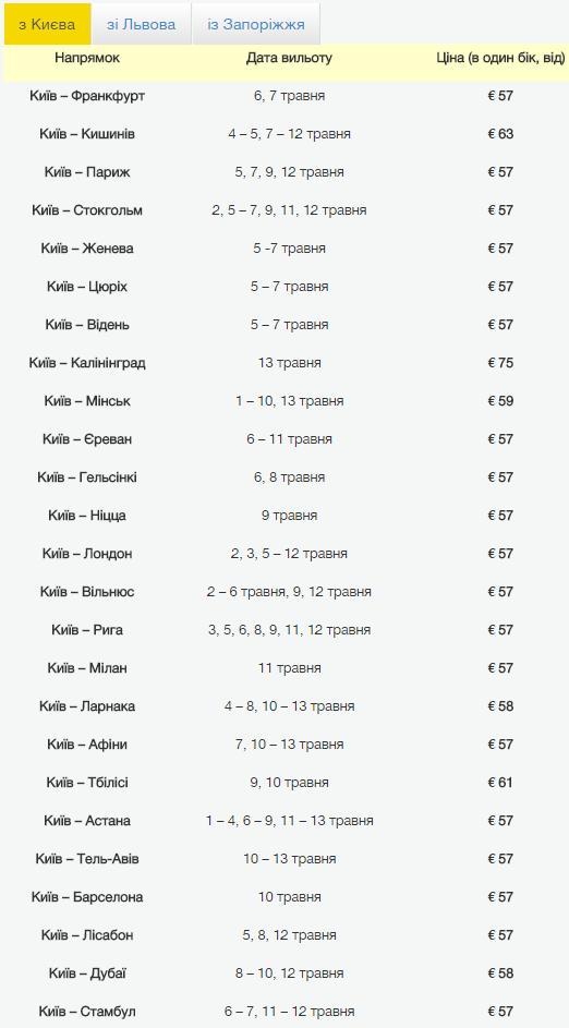 2015-04-30 19_40_58-Травневий розпродаж на рейсах МАУ - Міжнародні Авіалінії України (авіакомпанія М