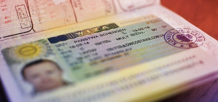 шенгенська віза в Польщу на 5 років