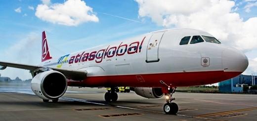 atlasglobal розклад рейсів