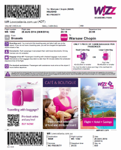 Як придбати дешеві авіаквитки лоукостів на сайті Kiwi.com В дороге - сайт о путешествиях и приключениях