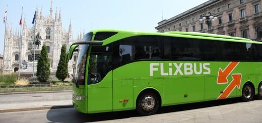 flixbus italy