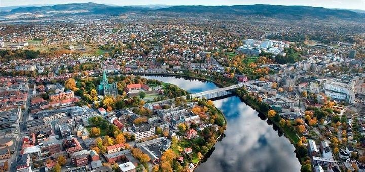 Trondheim720