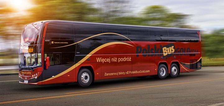 PolskiBus: билеты от 1 злотого на все лето! -