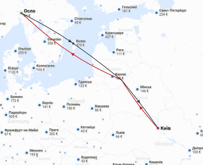 2015-10-16 19_34_31-Дешеві рейси Київ (Україна) – Осло (Норвеґія) на сайті Skypicker.com
