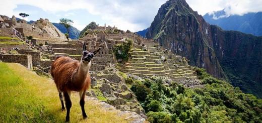 Перу авіаквитки