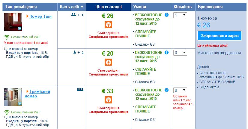 hotelscombined-28_5-Booking.com_ Animation City Hostel , Будапешт, Угорщина - 122 Відгуки гостей . З