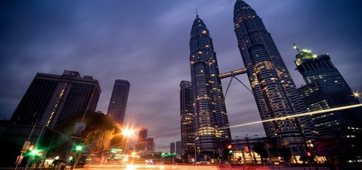 авіаквитки куала-лумпур