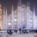Прямые рейсы из Киева в Милан на Новый Год от 96€ в две стороны!