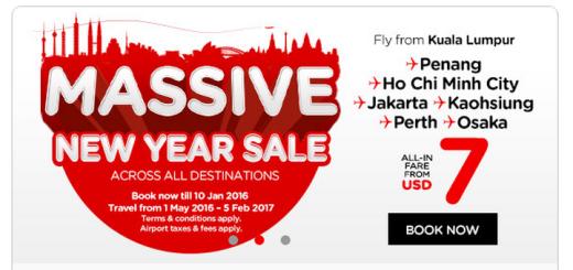 airasia дешеві авіаквитки