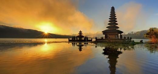 авіаквитки індонезія