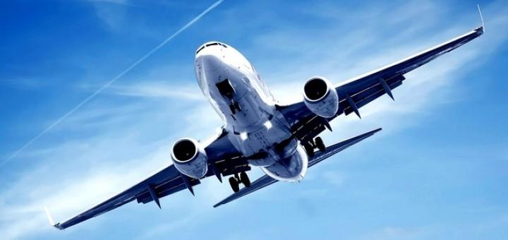 Розыгрыш авиабилетов в Прагу, Салоники, Брюссель и Вильнюс!
