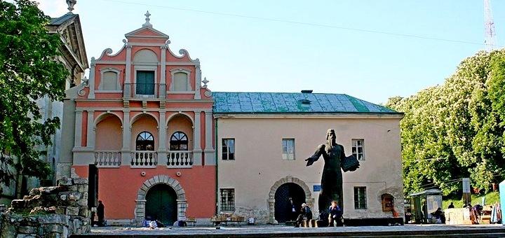 львівський архів платні довідки