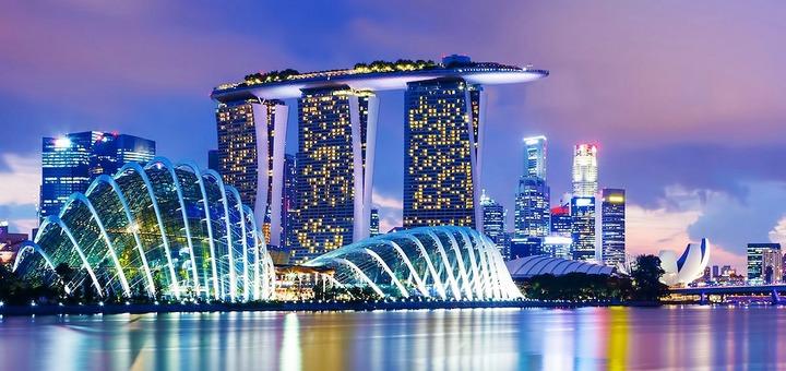 авіаквитки Сінгапур
