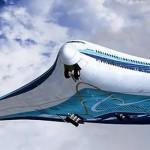 Новый Boeing 797 будет вмещать 1000 пассажиров!