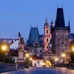 Дешевые авиабилеты Киев — Прага от 1329 грн (€41) в две стороны!
