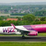 Wizz Air: 4 новые рейсы из Будапешта и 7 новых рейсов из Кутаиси! —