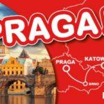 PolskiBus: новое сообщение в Прагу, билеты от 1 злотого!