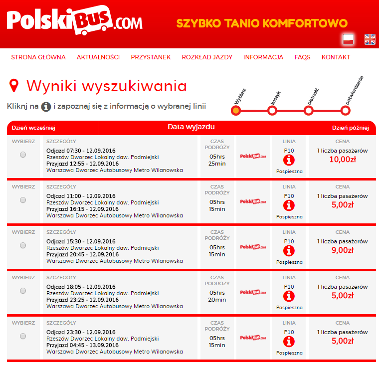 2016-08-16 16_50_55-Results _ PolskiBus.com