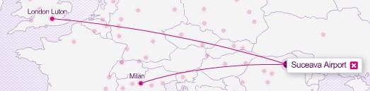 Милан с Украины от 33€! Лоукост маршрут через Сучаву!