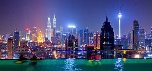 авіаквитки малайзія