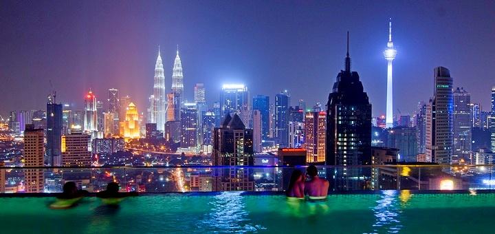 KLM и Air France: распродажа билетов в Азию от €459 в две стороны! Пекин, Куала-Лумпур, Гонконг и другие города! -