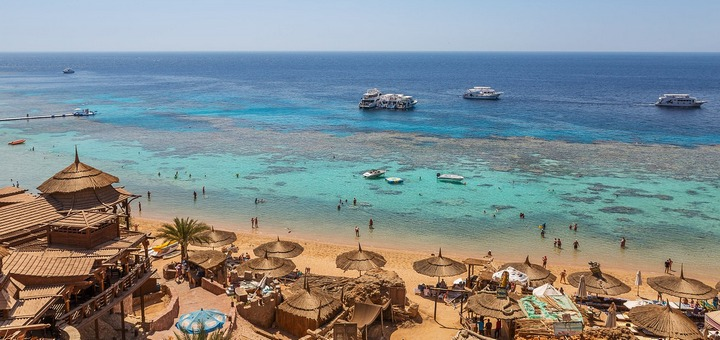 Горящие туры в Египет от $ 188 с человека ($ 376 за двоих) + Все включено! -