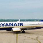 Ryanair: 2 000 000 авиабилетов со скидкой 10%! —
